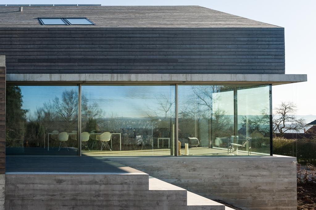 Architekten Esslingen architekten esslingen erweiterung und egert eszell bauernwldle